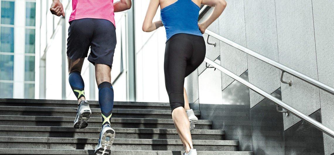 Corri per il tuo benessere!