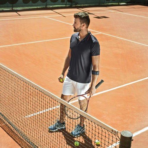 Bracciale Tennis Elbow - Prodotto Dr. Gibaud Sport