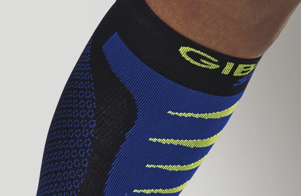 Prodotti sportivi con tessuto a maglia circolare senza cuciture